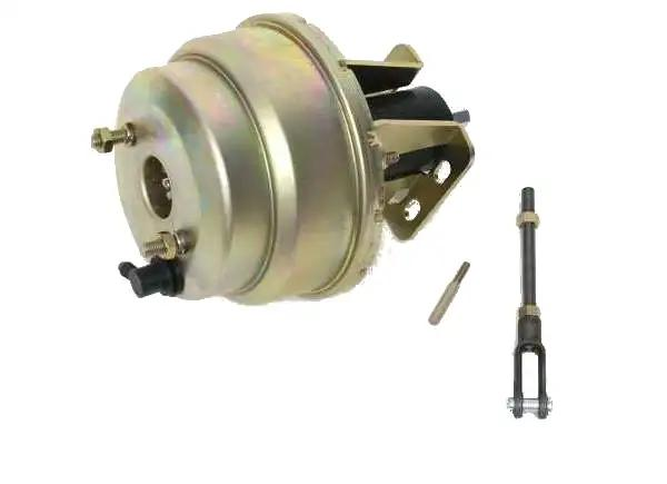 Ecklers Premier Quality Products 57132416 Chevy Power Brake Booster Kit 7