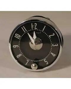 Chevy Quartz Clock, 1955-1956
