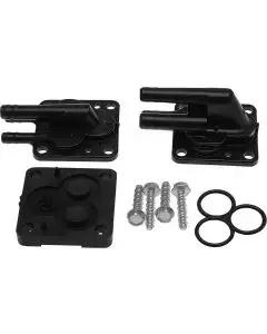 El Camino Windshield Washer Pump Rebuild Kit, 1959-1974