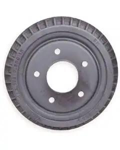 El Camino Brake Drum, Front, 2nd Design, 1968-1972