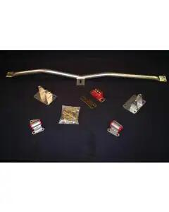 El Camino LS Series Engine Conversion Kit, For Cars With T-56 Manual Transmission, 1978-1981