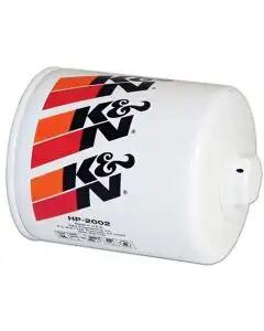 El Camino Oil Filter,K&N,Long,Screw-On,1968-1987
