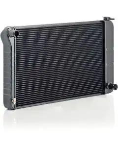 El Camino Radiator, Direct-Fit, With Manual Transmission, 1968-1977
