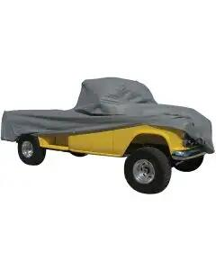 Chevy Truck Coverbond 4 Cover, Short Bed, Step Side, Cover King, 1967-1972