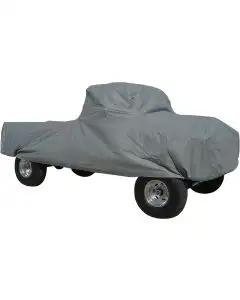 Chevy Truck Coverbond 4 Cover, Long Bed, Cover King, 1955-1957