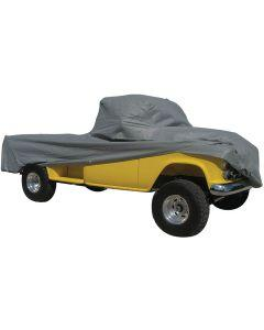 Chevy Truck Cover, Long Bed, Coverbond 4, Cover King, 1960-1961