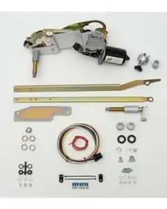 1955-1956 Chevy Raingear Wiper Kit With 2-Speed Switch