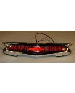 Chevy Third Brake Light Assembly, 1955-1957