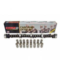Chevelle Camshaft & Lifters, Comp Cams, High Energy, 260H, SB