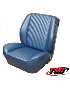 Chevelle TMI Sport Bucket Seat Covers & Foam, Coupe Or Convertible, 1964