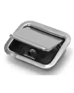 Full Size Chevy Ashtray, Rear, Biscayne, 1965-1967