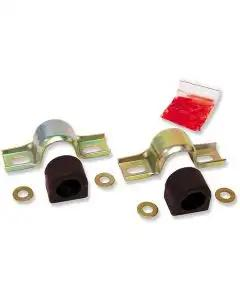 1964-1972 Chevelle Bushings, Sway Bar Mounting, Rear, Urethane