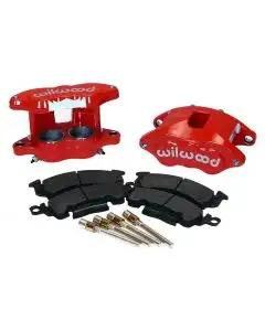 "1978-1987 Chevy-GMC Truck Brake Caliper Kit, Wilwood, For 1"" Thick Rotors"