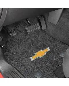 Lloyd's Custom Chevy Truck Floor Mats