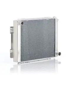 """Chevelle Radiator, Small Block, For Cars With Manual Transmission, """"Eliminator"""", Be Cool, 1964-1965"""