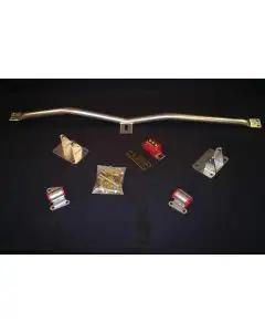 Malibu LS Series Engine Conversion Kit, For Cars With 4L60EAutomatic Transmission, 1978-1981