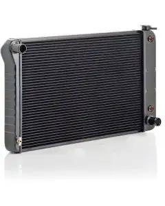 1968-1977 Chevelle Dewitt's Radiator, Concourse Series, With Automatic Transmission