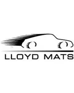 Lloyd's Custom Early Chevy Floor Mats