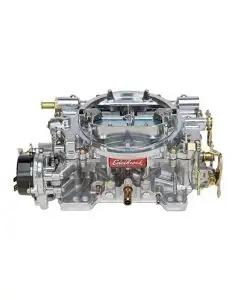 Full Size Chevy Carburetor, Edelbrock 600 CFM Performance, 1958-64