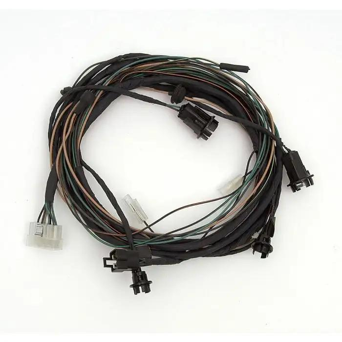 Full Size Chevy Rear Body & Taillight Wiring Harness, Impala Sport Coupe,  1964 | Rear Wiring Harness |  | Eckler's Classic Chevy
