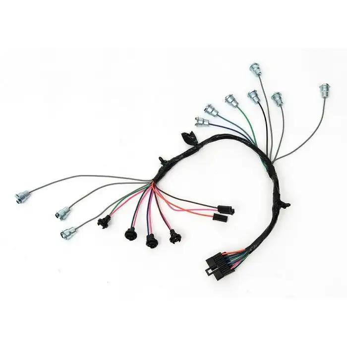 Full Size Chevy Dash Instrument Cluster Wiring Harness, Impala, 1963Classic Chevy