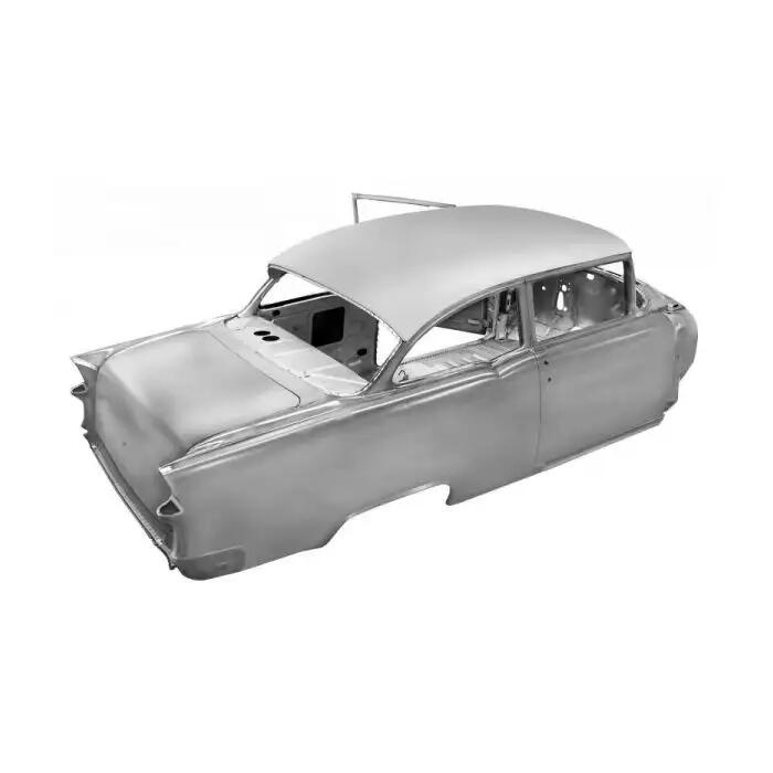 Chevy 4 Door Sedan To 2 Door Sedan Sheetmetal Conversion Kit 1955