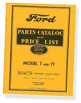 MAC Original Price List